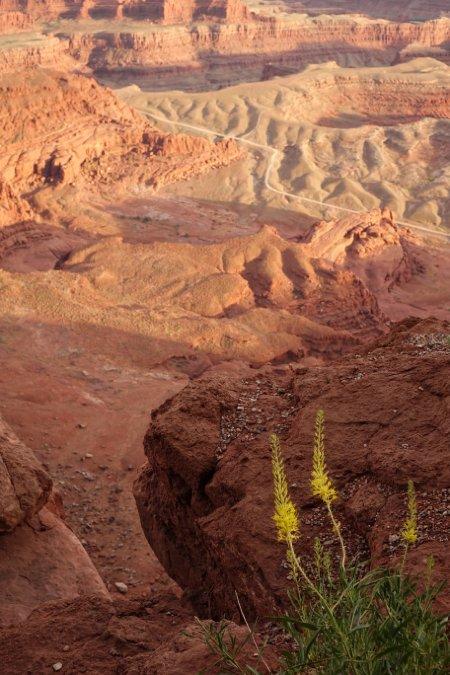 """Canyonlands National Park, Utah"""
