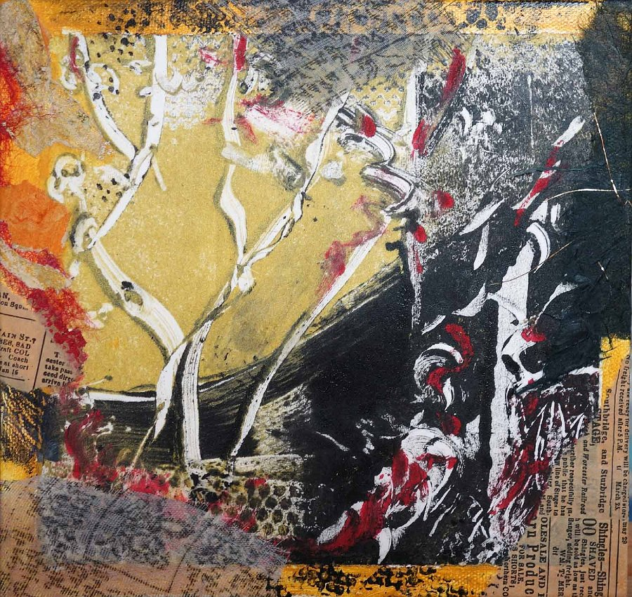 Dorothea Barrick\'s Art – Hanover Area Arts Guild