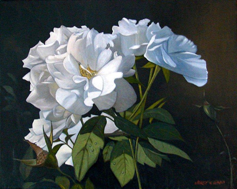 """Summer Flowers"""