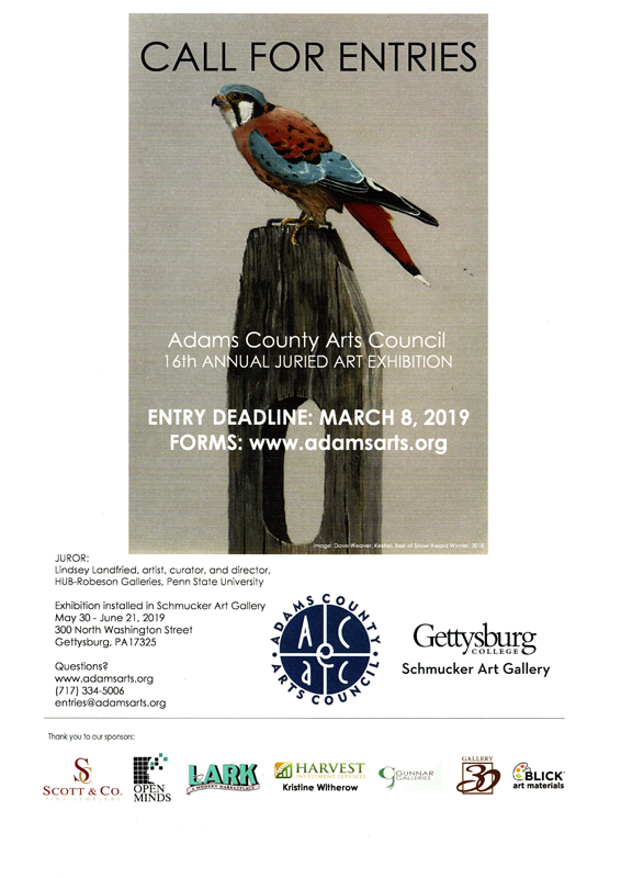 ACAC Juried Show