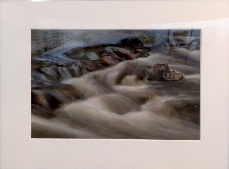 'Caledonia' Photography/Gilcee Print by Craig Sheely