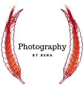 Rena Gerber Logo
